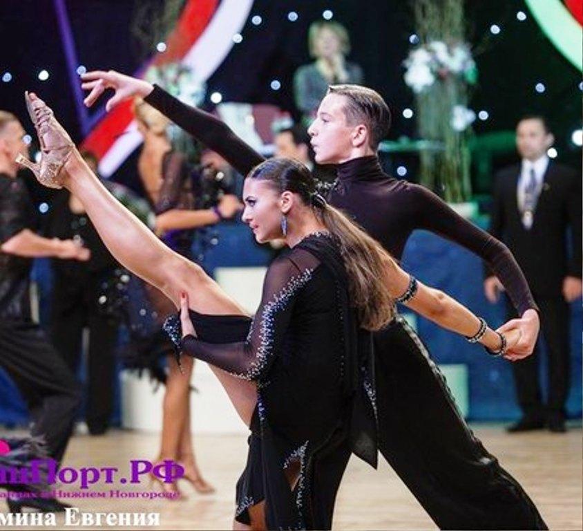 Танцевально-спортивный центр СТИЛЬ