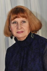 Сапёлкина О.М.