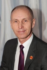 Сломчинский Владислав Витольдович