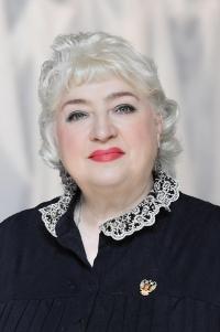 Григорьева Тамара Геннадьевна