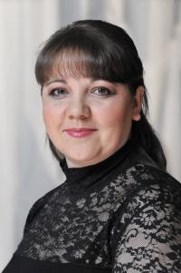 Таиркина Олеся Викторовна