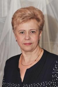 Спиридонова Г.Б.